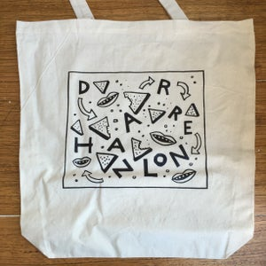 Image of Darren Hanlon - Tote Bag