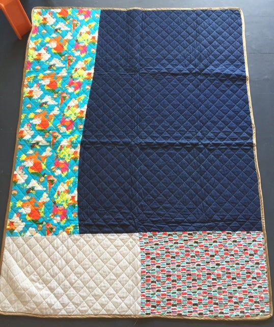 Image of single quilt 2