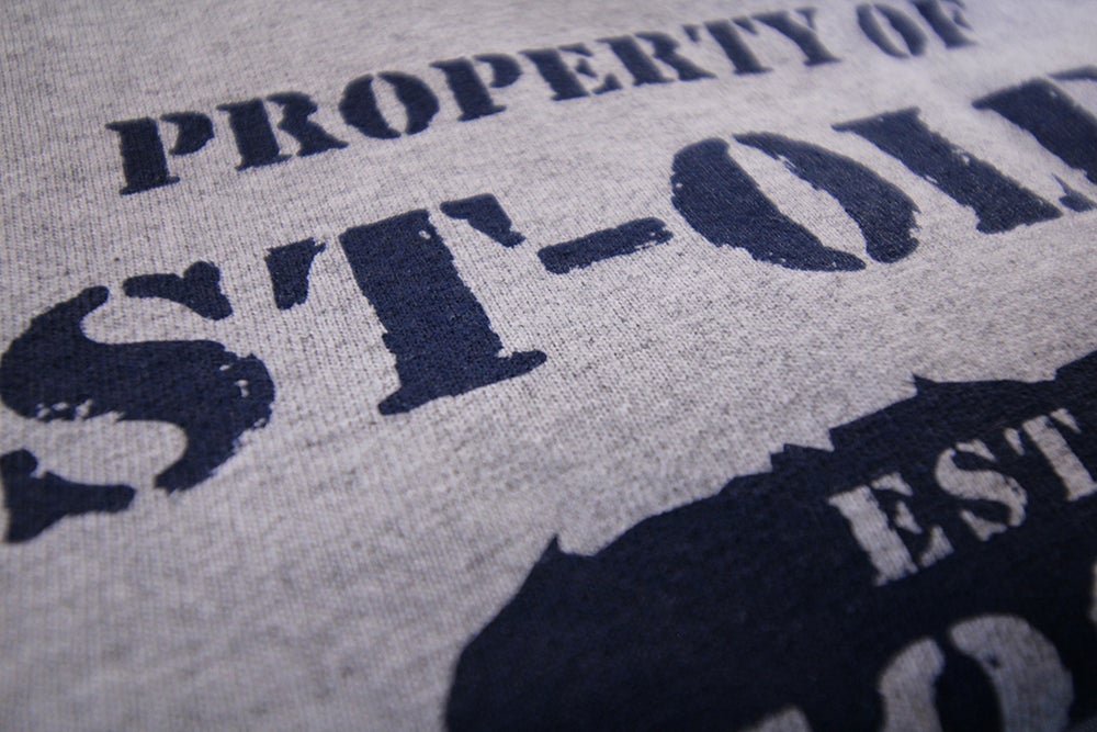 Image of Official Rust-Oleum T-shirt