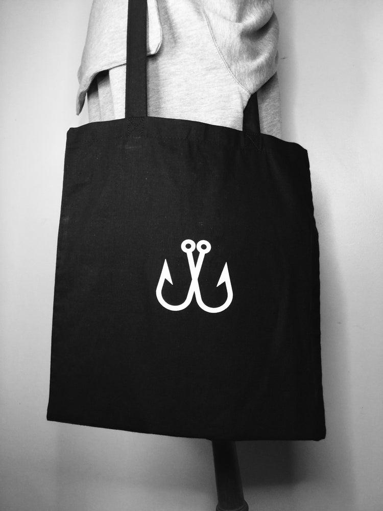"""Image of Tote Bag """"La Rochelle"""""""