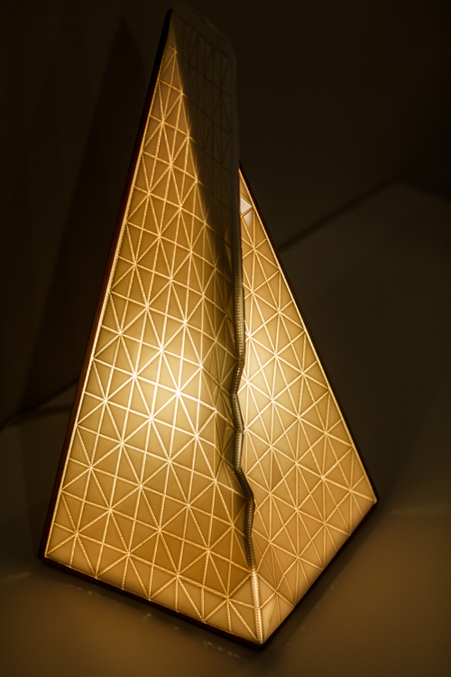 Image of Delta lamp