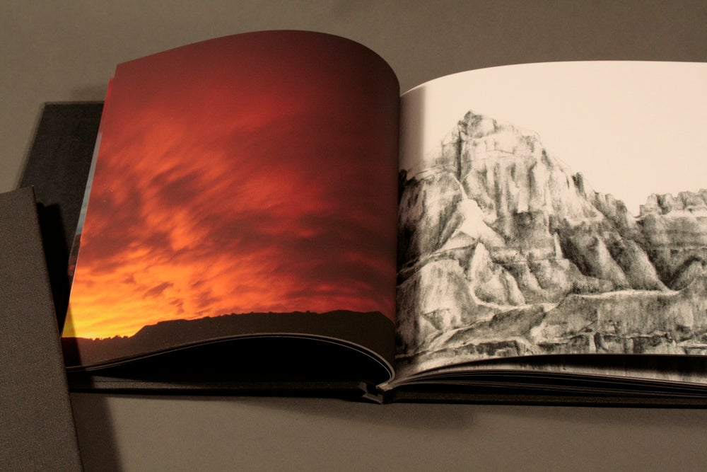 Image of site: Sage Creek Book