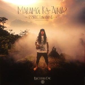 Image of Malama Ka 'Aina Double LP