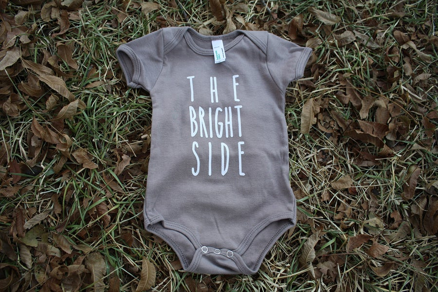 Image of THE BIGHT SIDE BABY