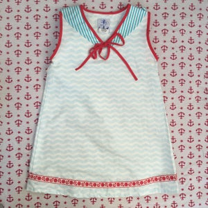 Image of join the navy sundress size 2