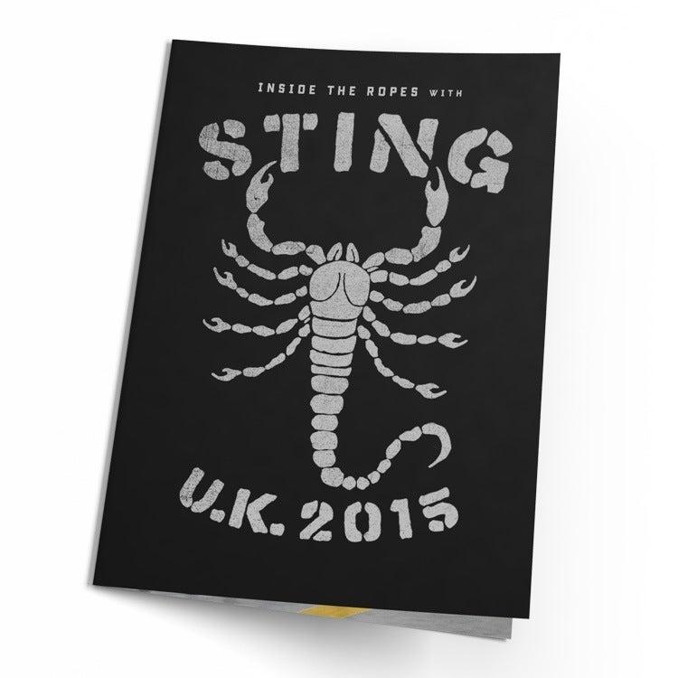 Image of Sting Programme