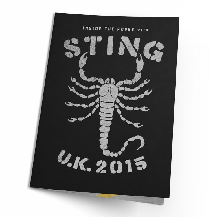 Image of Sting Programme