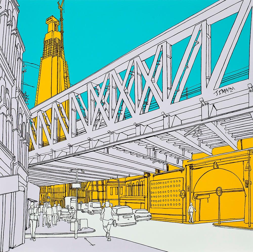 Image of Southwark, London