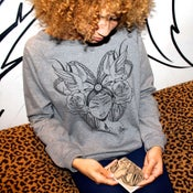 "Image of ""Free Spirit"" Crew Neck"