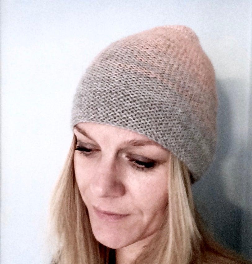 Image of Dip dye hue - voksen