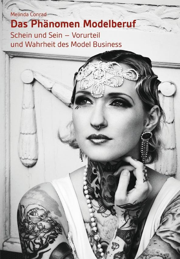 Image of Das Phänomen Modelberuf - Buch