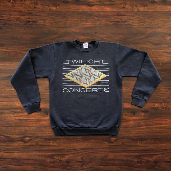 Image of Birds of Paradise Sweatshirt