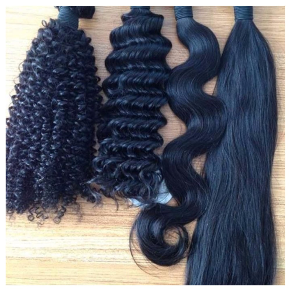 Image of U GOTTA HAVE VIRGIN HAIR (16 inch or 18 inch) UNPROCESSED 7A GRADE HAIR