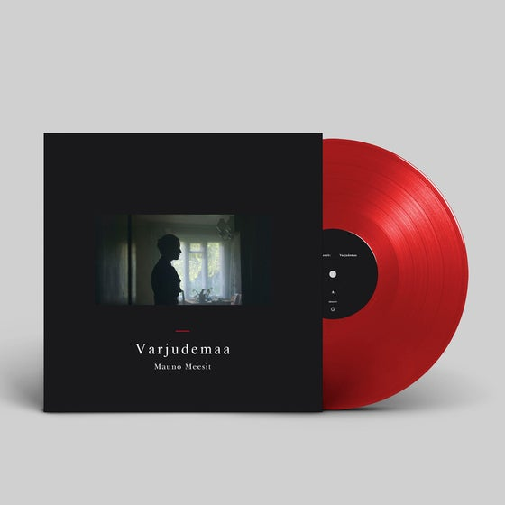 Image of MAUNO MEESIT - VARJUDEMAA VINYL - LTD TO 250 COPIES