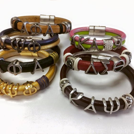 Image of Custom Bracelets - Contact Me To Order & For Pricing...