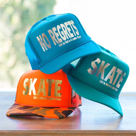 Image of More NEW Trucker Hats!