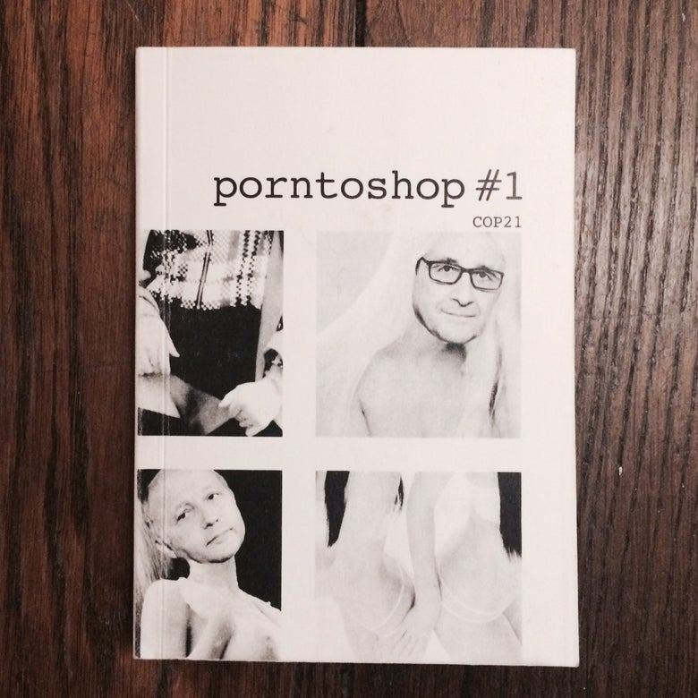 Image of Porntoshop #1