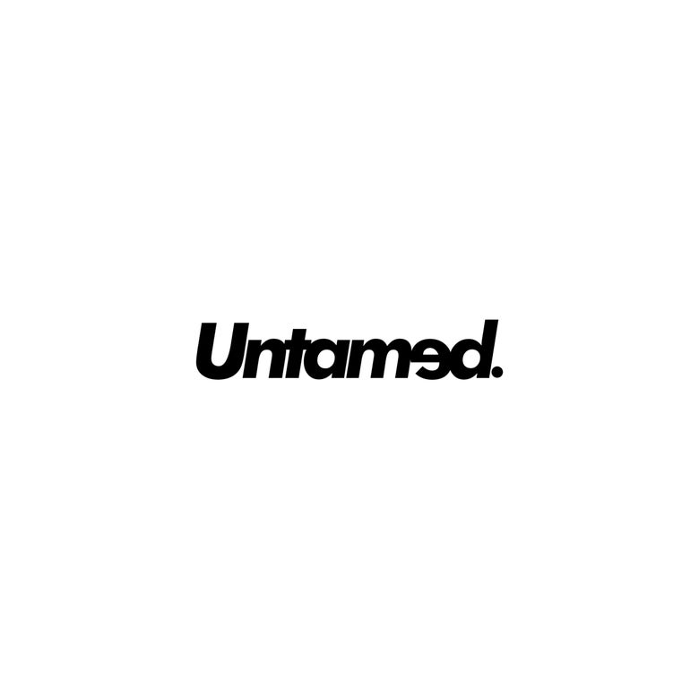 Image of Untamed‬ - 3 inch Die Cut Stickers