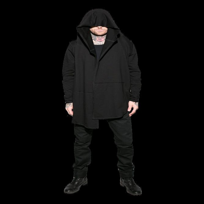 Image of Darko - Raw Deep Pocket Hood