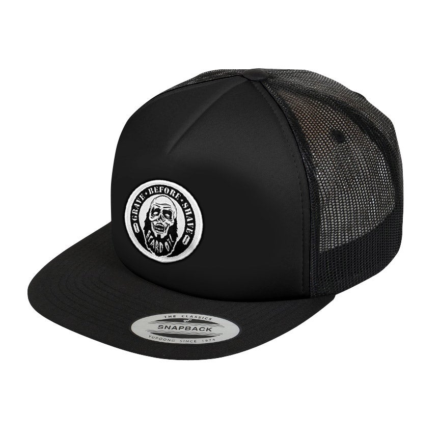 Image of Fisticuffs Trucker Hat