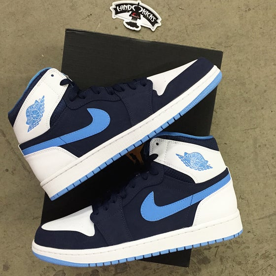 Image of Nike Air Jordan 1 Retro High ''Chris Paul'