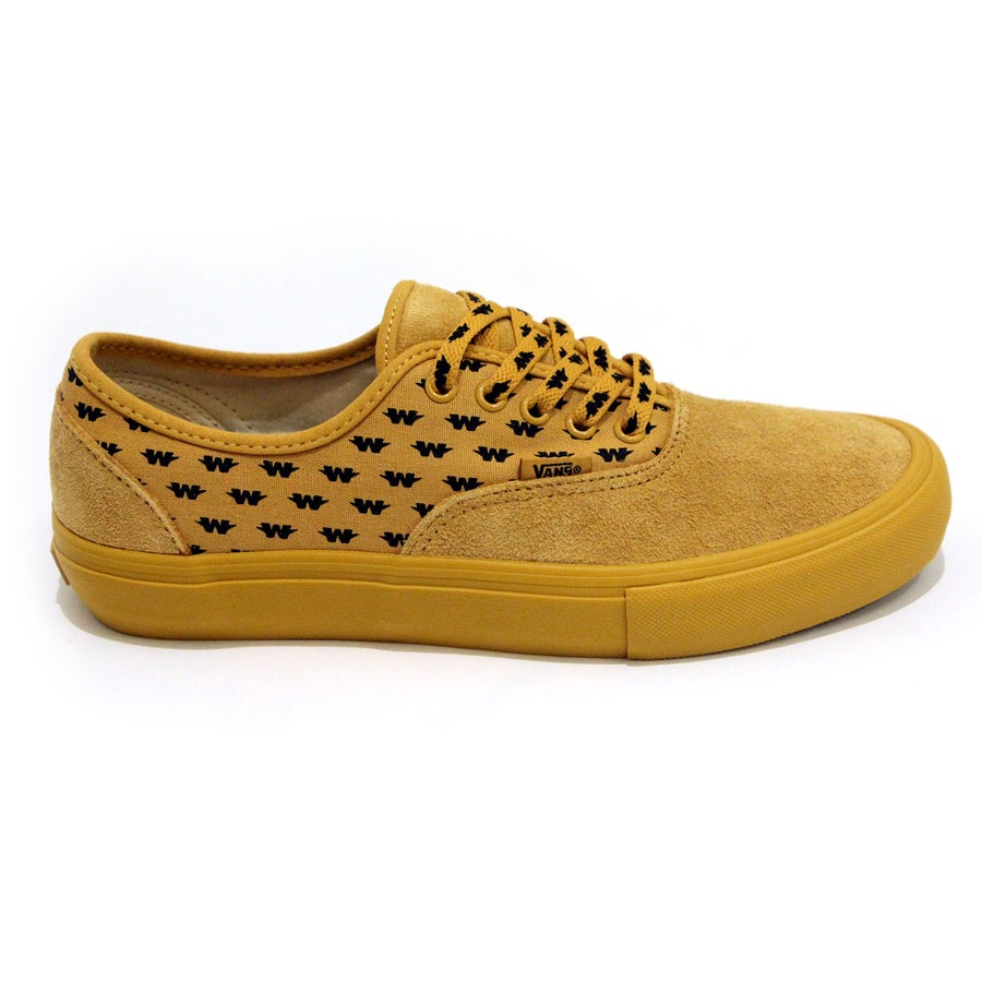 "Image of VANS SYNDICATE_029.175 AUTHENTIC ""S"" :::WTAPS:::"