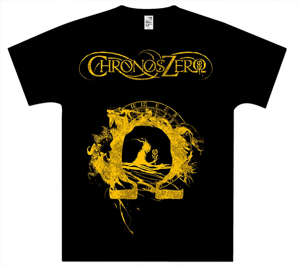 Image of Into the myth T-shirt