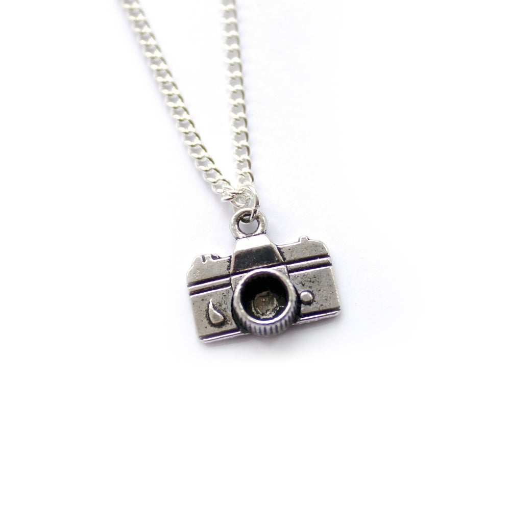 Image of CAMERA JEWELLERY