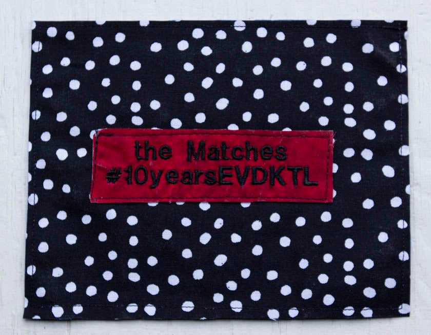 Image of Super-Match Patch