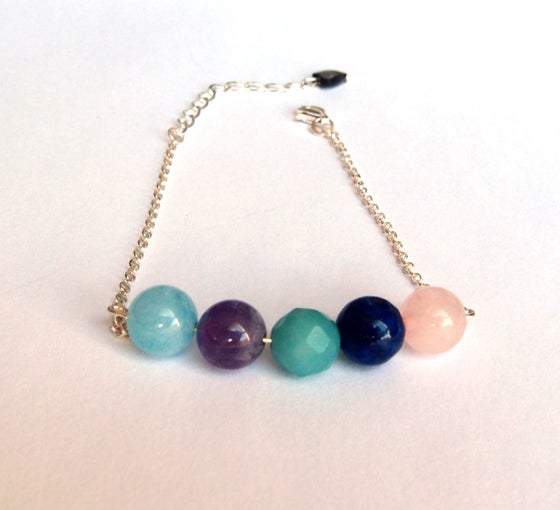 Image of Rainbow Bracelet