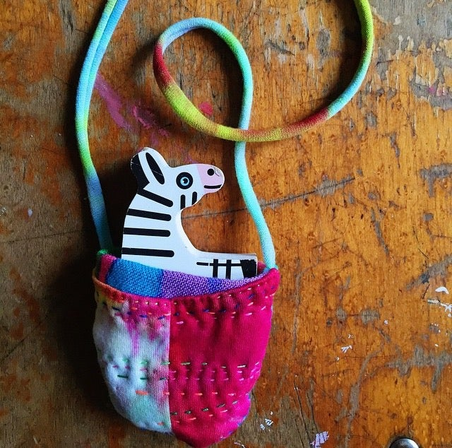 Image of A Little Pouch