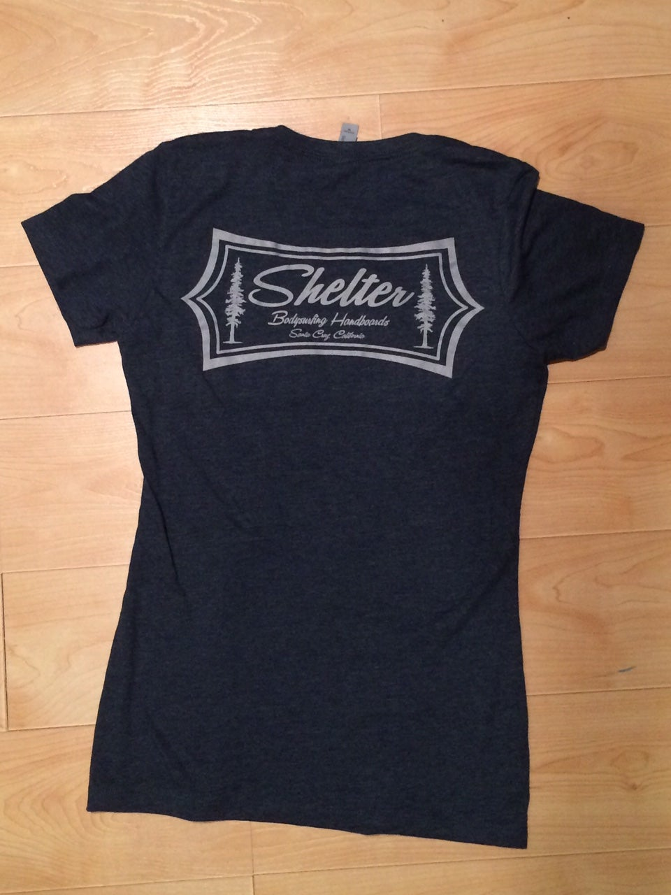 Image of The Shelter Shirt