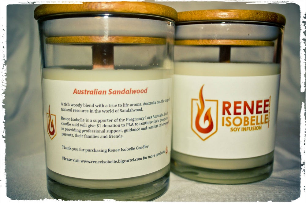 Image of Australian Sandalwood
