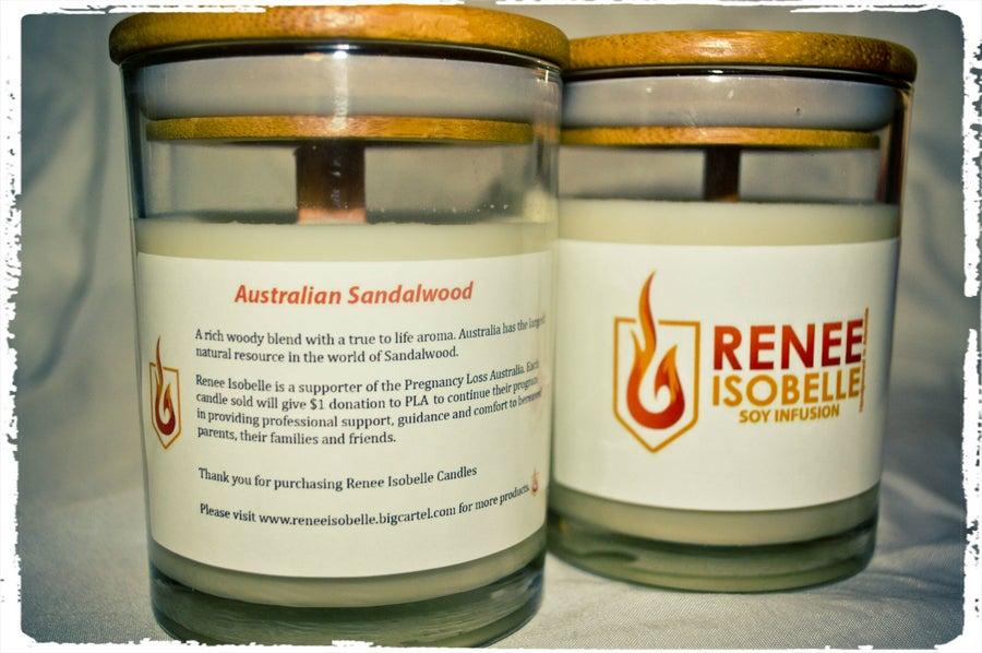 Image of Australian Sandalwood