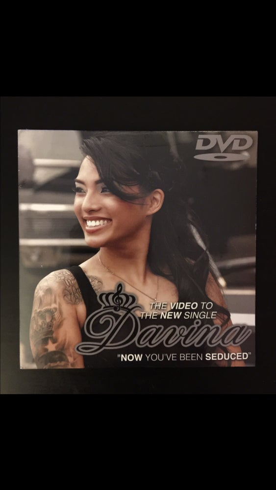 "Image of LAST COPIES of ""Now You've Been Seduced"" VIDEO on DVD"