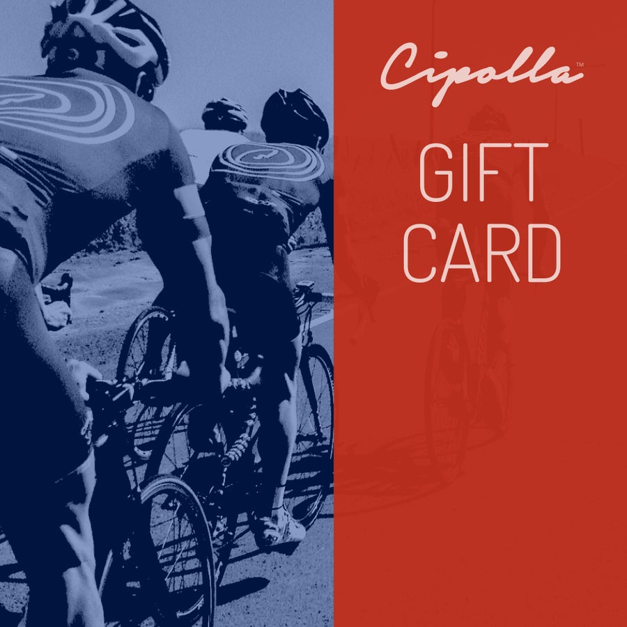 Image of CIPOLLA // GIFT CARDS