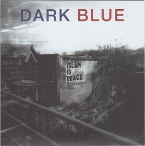 "Image of Dark Blue - ""Vicious Romance"" b/w ""Delco Runts"" 7"" (12XU 088-7)"