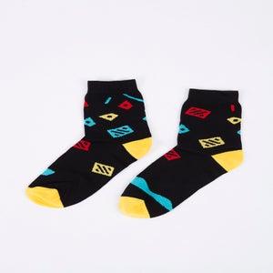 Image of Piet Socks
