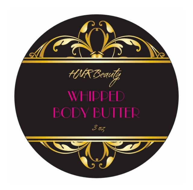 Image of Whipped Body Butter 3oz.