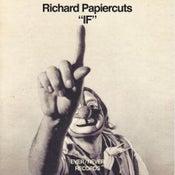 "Image of Richard Papiercuts - ""If"" LP (Ever/Never)"