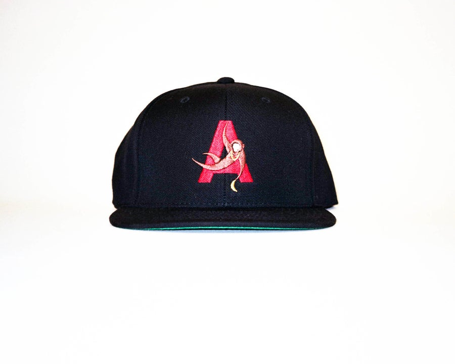 Image of The Original Hat (Red)