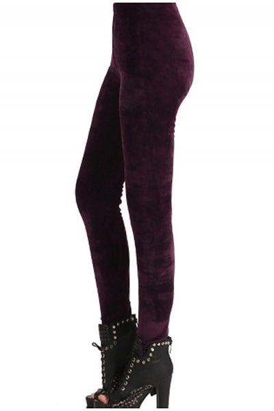 Image of Plush Leggings