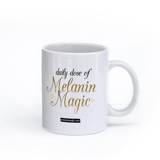 Image of Melanin Magic Mug