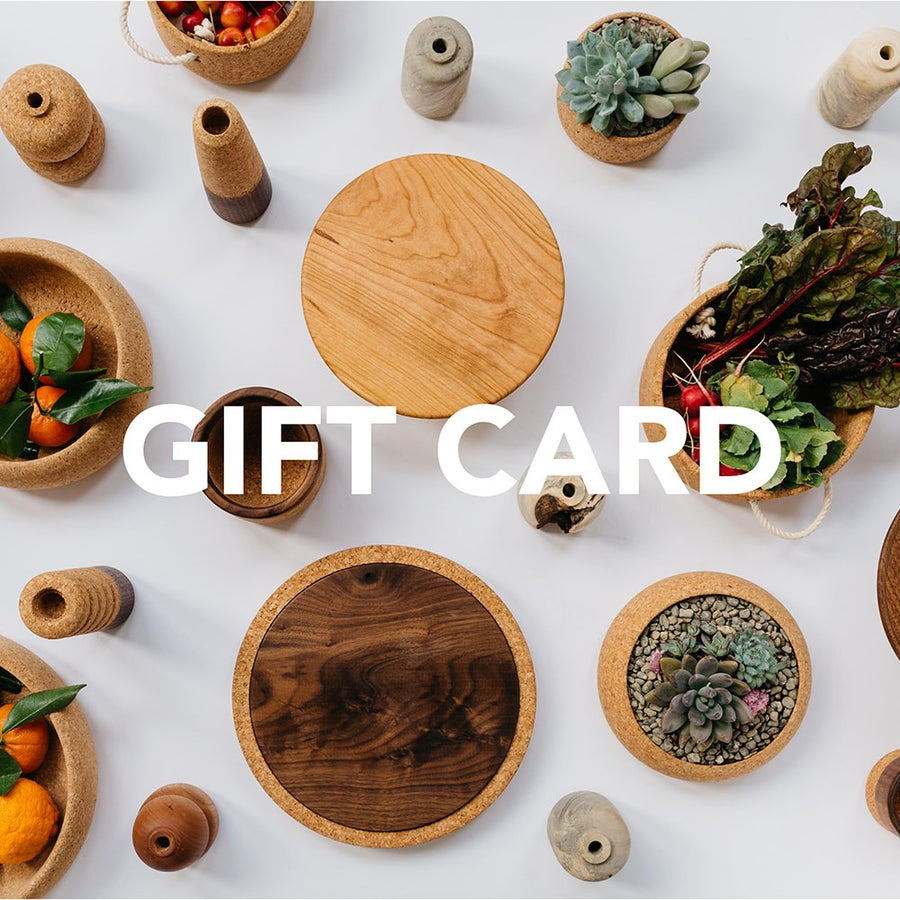 Image of Online Gift Card