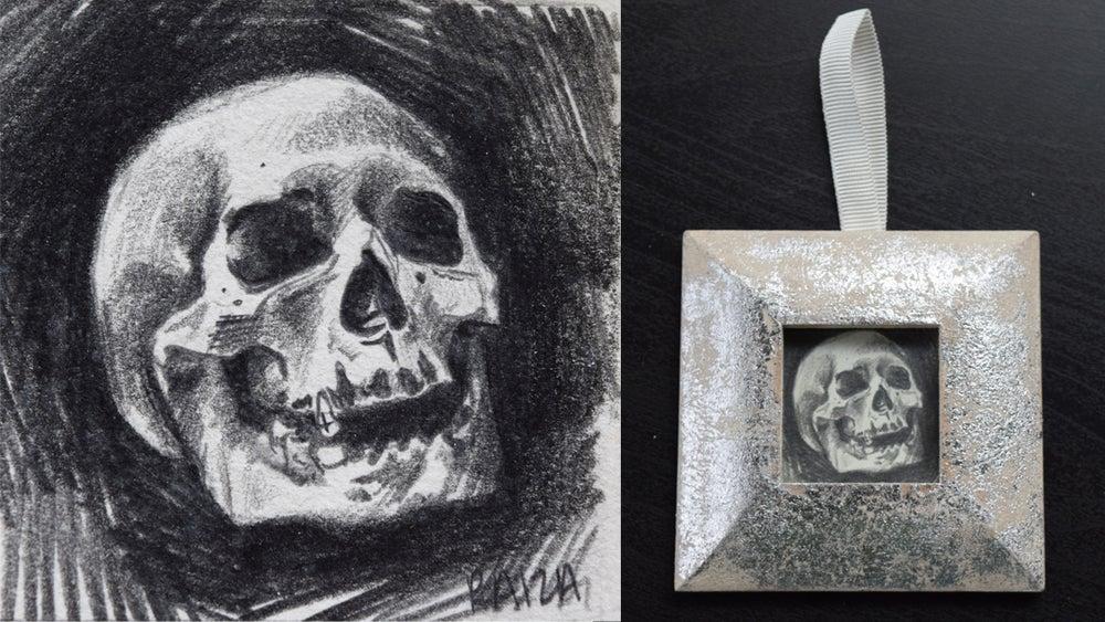 Image of Skull #6