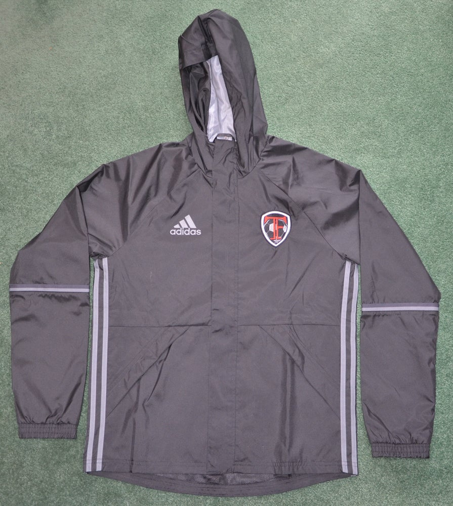 Image of Adidas TF Rain Jacket