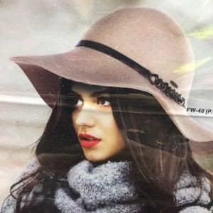 Image of Diva Flop Hat