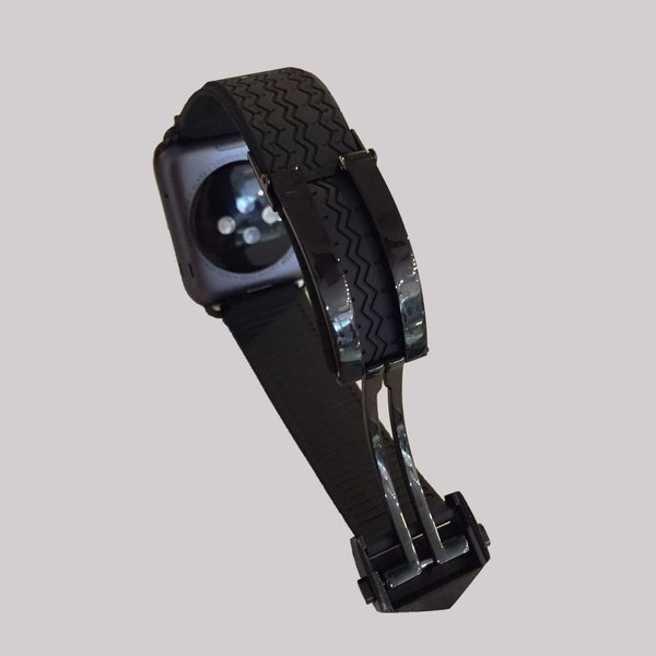 Image of Latch - Rubber 42mm