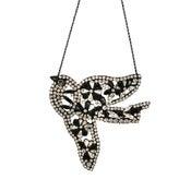 Collier Flower bird - Shourouk