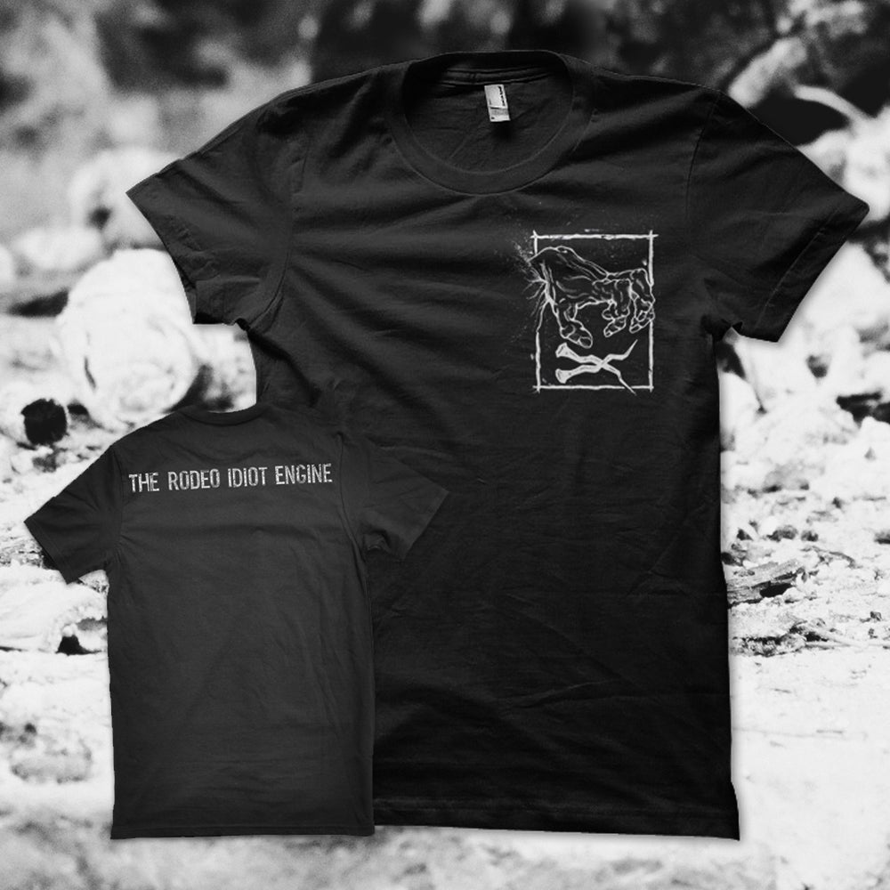 Image of Nails T-Shirt